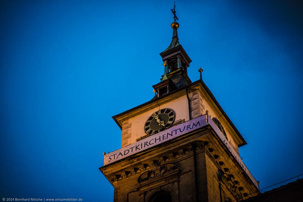 Stadtkirchturm